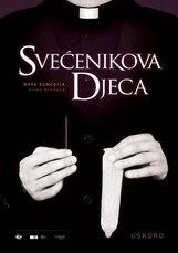 Постер к фильму «Дети священника»