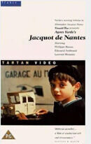 Постер к фильму «Жако из Нант»