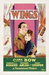 Постер к фильму «Крылья»