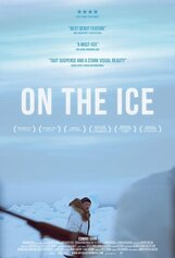 Постер к фильму «На льду»