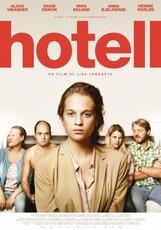 Постер к фильму «Отель»