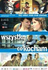 Постер к фильму «Все, что я люблю»