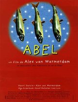 Постер к фильму «Абель»