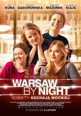 Постер к фильму «Варшава ночью»