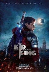 Постер к фильму «Рожденный стать королем»