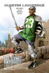 Постер к фильму «Черный рыцарь»