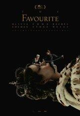 Постер к фильму «Фаворитка»