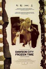 Постер к фильму «Доусон: Застывшее время»