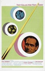 Постер к фильму «Бильярдист»