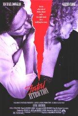 Постер к фильму «Роковое влечение»