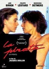 Постер к фильму «Пиратка»