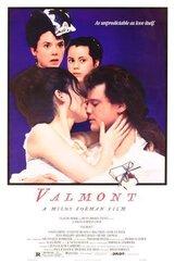 Постер к фильму «Вальмон»