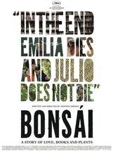 Постер к фильму «Бонсай»