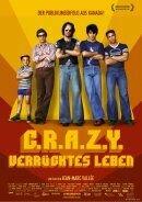 Постер к фильму «C.R.A.Z.Y.»