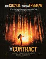 Постер к фильму «Контракт»