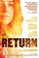 Постер к фильму «Возвращение»