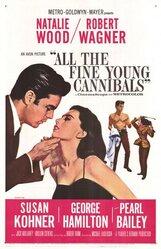 Постер к фильму «Прекрасные юные каннибалы»