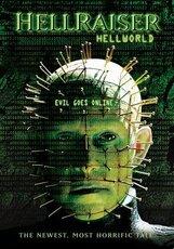 Постер к фильму «Восставший из ада 8: Адский мир»