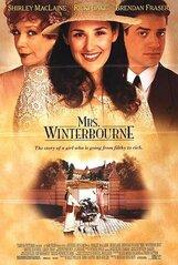 Постер к фильму «Миссис Уинтерборн»