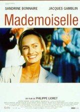 Постер к фильму «Мадемуазель»