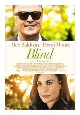 Постер к фильму «Слепец»