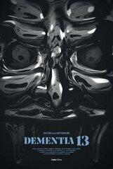 Постер к фильму «Безумие 13»