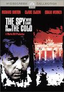 Постер к фильму «Шпион, пришедший с холода»