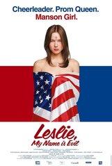 Постер к фильму «Лесли, меня зовут Зло»
