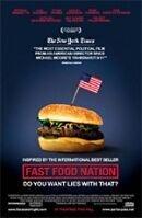 Постер к фильму «Нация фастфуда»