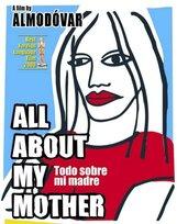 Постер к фильму «Все о моей матери»