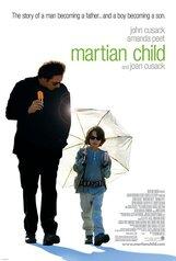 Постер к фильму «Дитя с Марса»