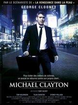 Постер к фильму «Майкл Клейтон»