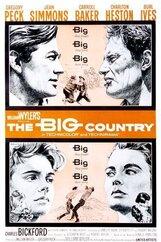 Постер к фильму «Большая страна»