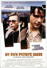 Постер к фильму «Мой личный штат Айдахо»