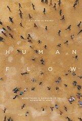 Постер к фильму «Человеческий поток»