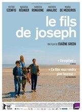 Постер к фильму «Сын Иосифа»