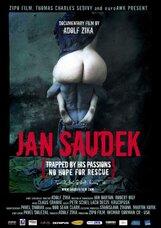 Постер к фильму «Ян Саудек: в аду страстей, в далеком раю»