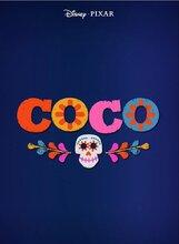 Постер к фильму «Коко»