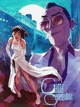 Постер к фильму «Cinderella the Cat»