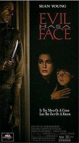 Постер к фильму «Лицо зла»
