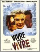 Постер к фильму «Жить, чтобы жить»