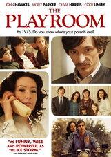 Постер к фильму «Игровая комната»