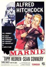 Постер к фильму «Марни»