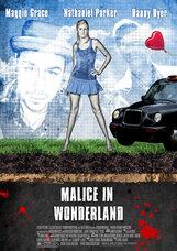 Постер к фильму «Мэлис в стране чудес»