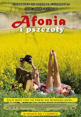 Постер к фильму «Афоня и пчелы»