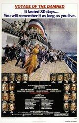 Постер к фильму «Путешествие отверженных»