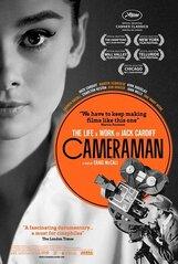 Постер к фильму «Джек Кардифф: Жизнь по ту сторону кинокамеры»
