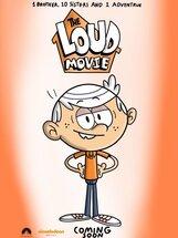 Постер к фильму «The Loud House»