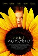 Постер к фильму «Фиби в Стране чудес»