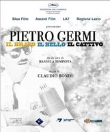 Постер к фильму «Пьетро Джерми. Хороший, красивый, злой»